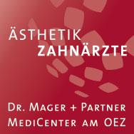 Dr. Mager + Partner Logo